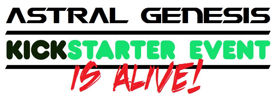Astral Genesis